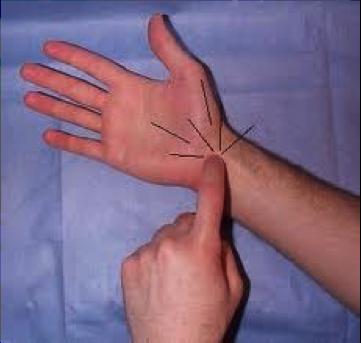 dureri de higroma la încheietura mâinii)